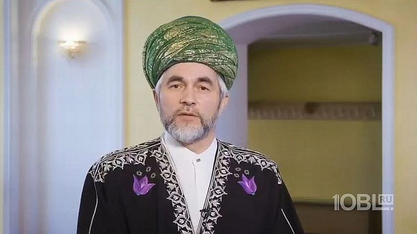Мусульмане Челябинской области отметят Ураза-байрам дистанционно