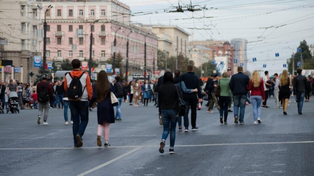 Какие улицы закроют в Челябинске на День города: список