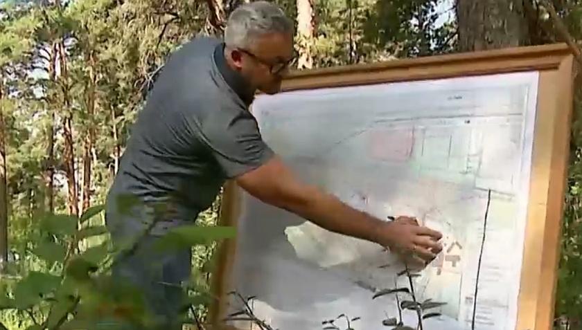 Для обитателей челябинского зоопарка планируют создать естественную среду