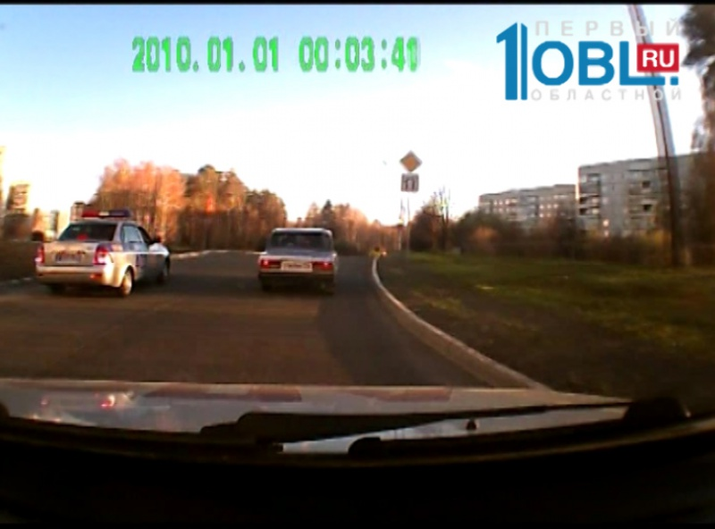Видео с регистраторов погони что такое авторегистратор с gps навигатором