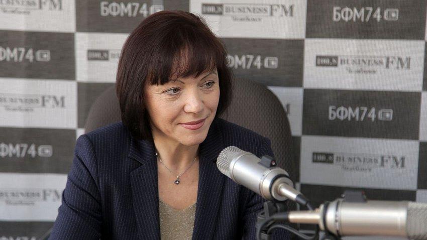 Людмила Панина: «Система быстрых платежей доступна клиентам 63 банков»