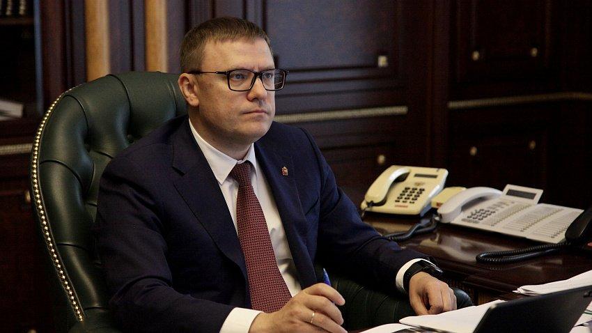 Алексей Текслер поручил начать подготовку дорожной отрасли к зиме