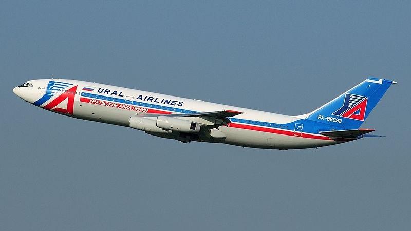 Экстренно приземлившийся в Екатеринбурге самолет успешно вылетел