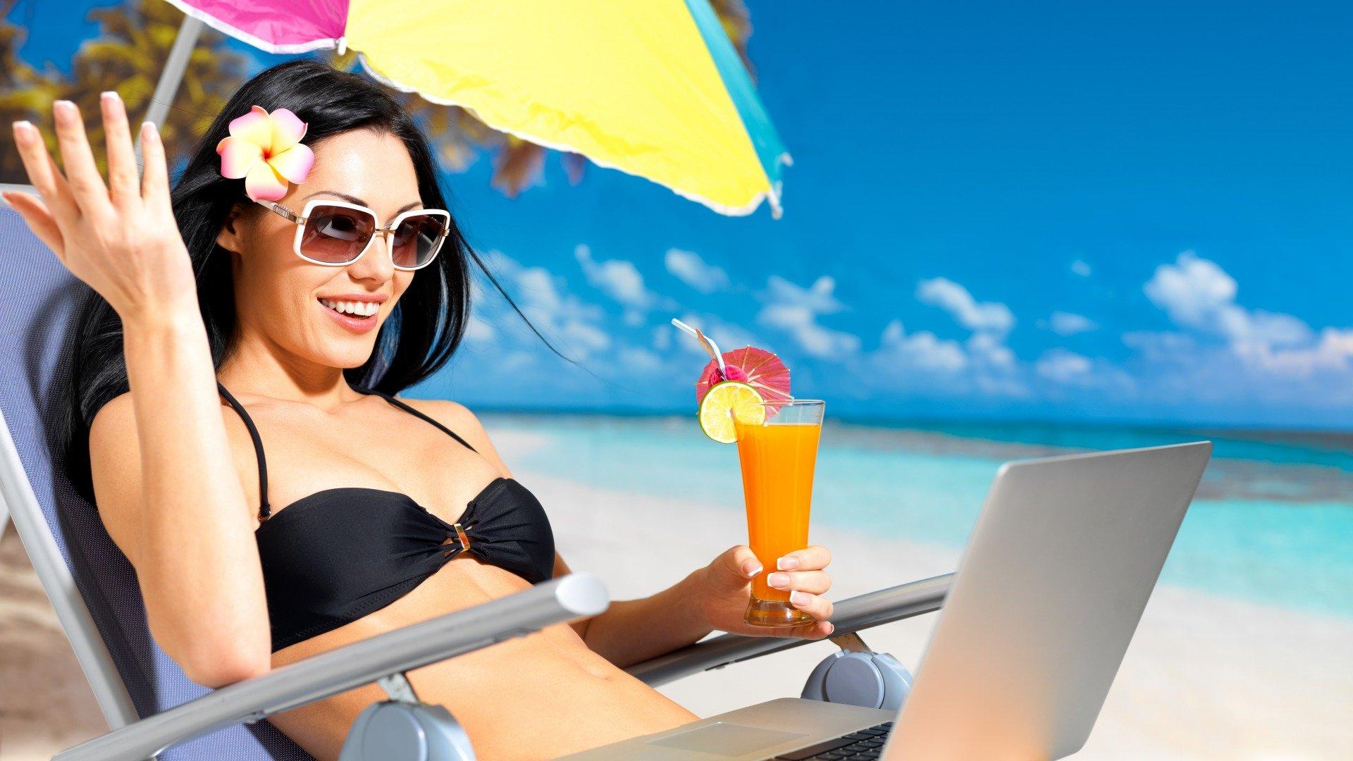 вакансии удаленная работа по туризму