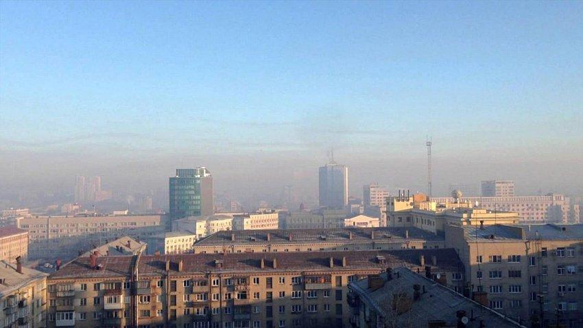 Челябинского производителя цинковых белил подозревают в загрязнении воздуха