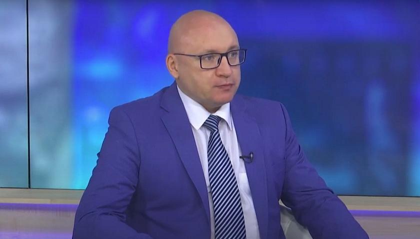 Вадим Воробей: «Стоимость потребительской корзины растет за счет свежих овощей и фруктов»
