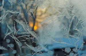 Сильные морозы продержатся на Южном Урале лишь один день