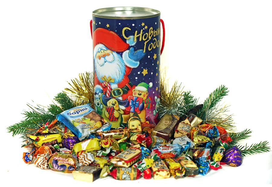 новогодний подарок сладкий картинки обязательно просейте для
