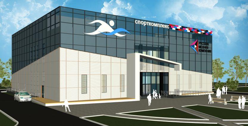 Спортивный комплекс в Варне откроется во второй половине 2019 года