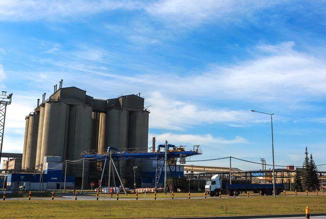 Коркинский цементный завод направит на модернизацию производства более 1 млрд рублей