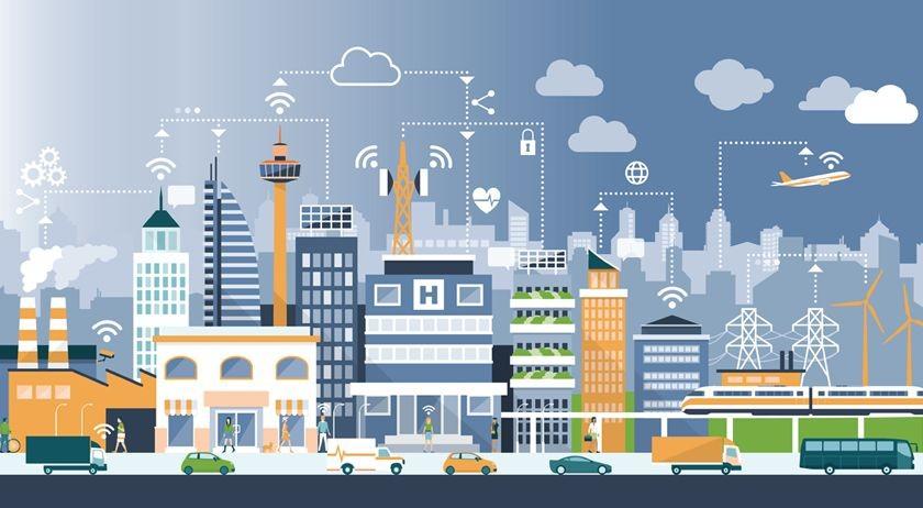 В Копейске внедрят технологии «Умного города»