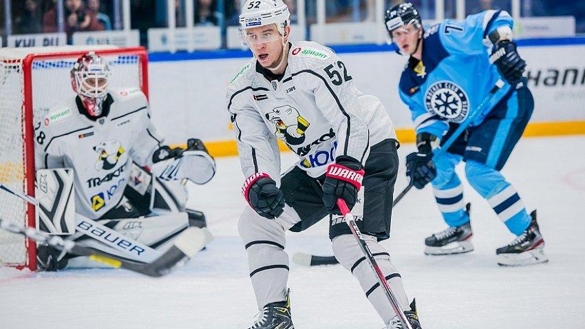 Наталье Котовой предложили вступить в совет директоров хоккейного клуба «Трактор»