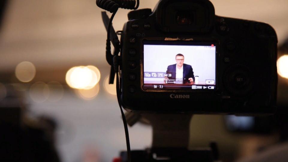 Как в Челябинске готовились к пресс-конференции Алексея Текслера