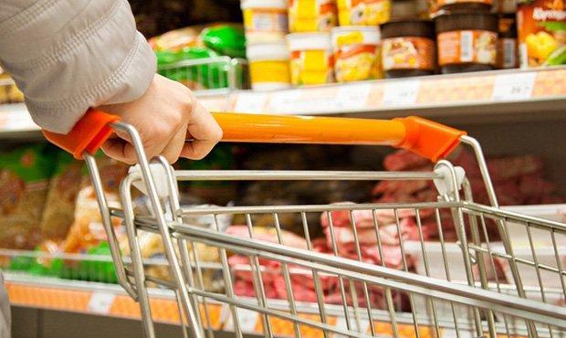 В Челябинской области растут цены на продовольствие