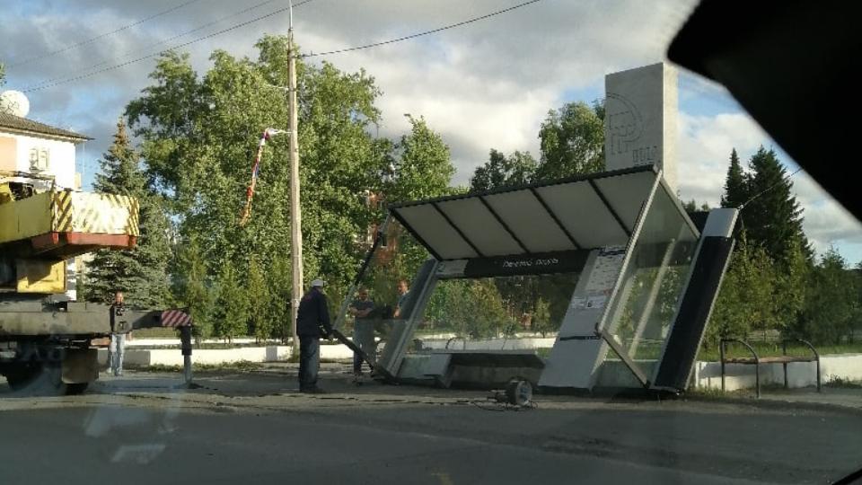 Города без света, поваленные деревья и остановки: последствия штормового ветра на Южном Урале