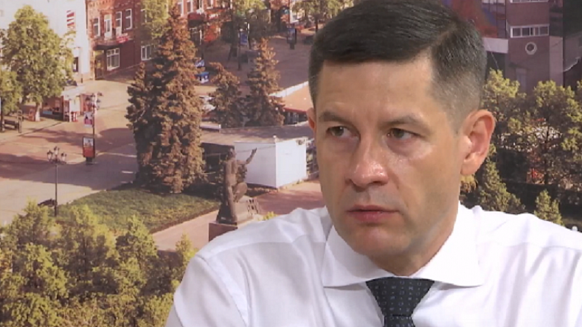 Егор Ковальчук: «Мы ставим новую цель перед промышленными кластерами»