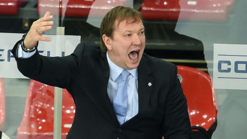 Демченко развеял слух о том, что Скудра бросал в него бутылкой