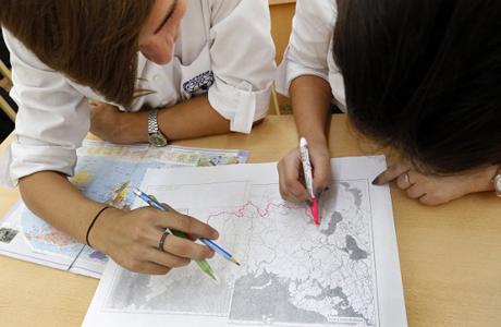 Южноуральцы проверят свои знания в географии на всероссийском диктанте