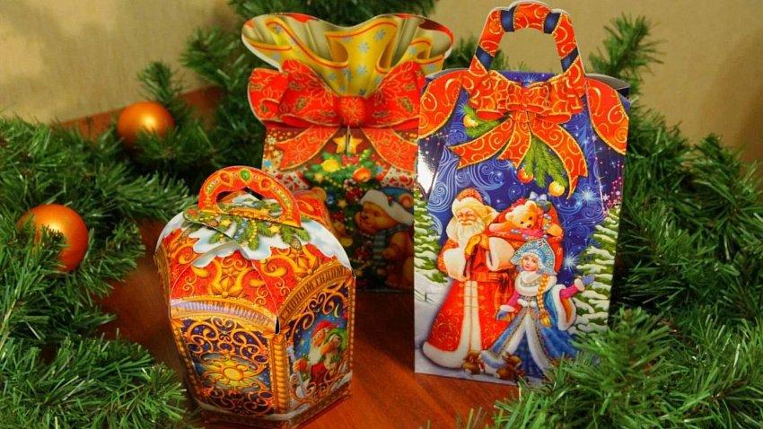 Юные челябинцы рассказали, какие подарки ждут на Новый год