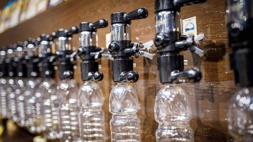 В Челябинской области запретили торговлю алкоголем в жилых домах