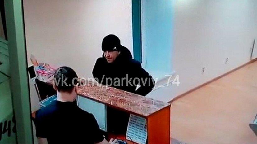 Преступника изПаркового сняли споезда вРостове-на-Дону