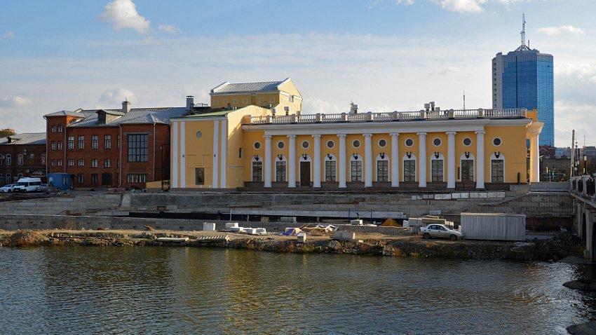 Алексей Текслер заявил о расторжении контракта с подрядчиком по ремонту набережной в Челябинске
