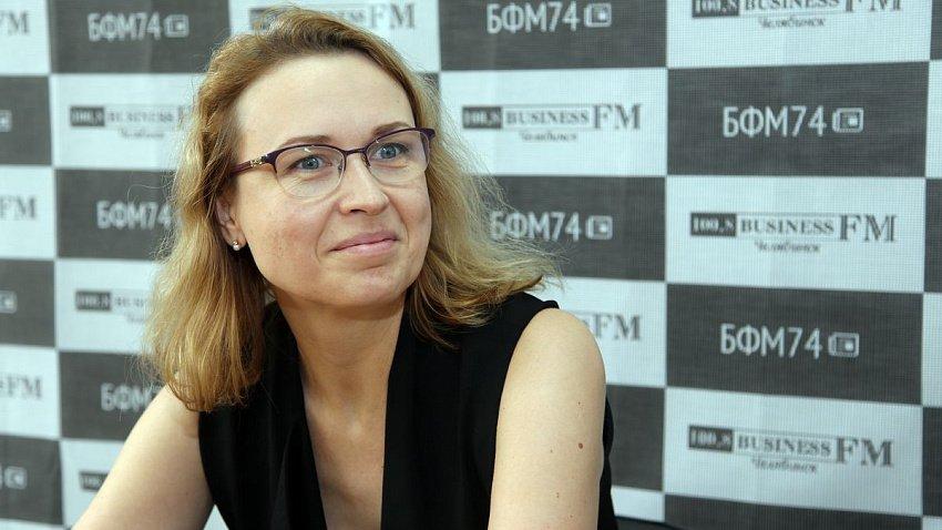 Анастасия Кузьминова: «Ройте норы и окопы»