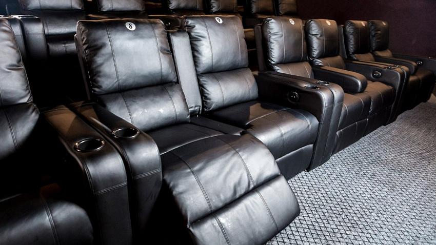 Челябинский «Мегаполис» откроет в Екатеринбурге «Мягкий кинотеатр»