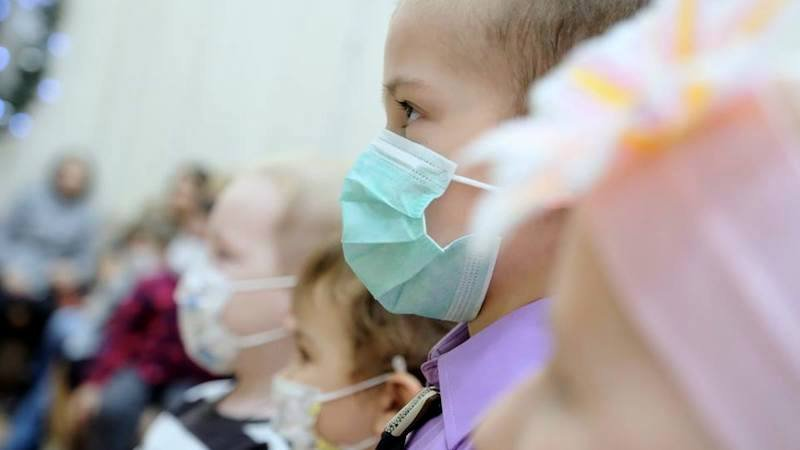 В Челябинске еще на неделю продлен карантин по ОРВИ и гриппу