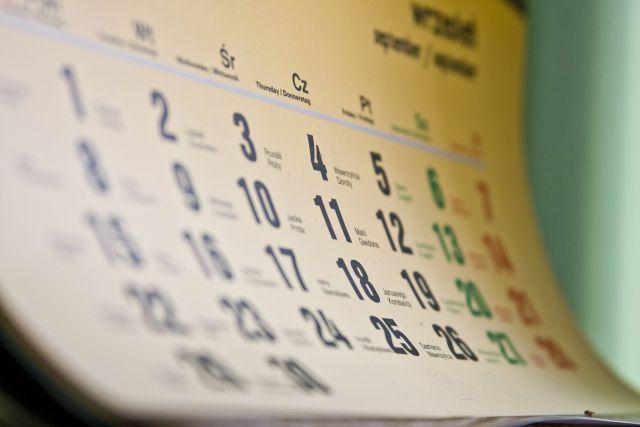 Челябинскую область ждет короткая рабочая неделя