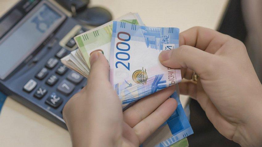 В Челябинске более 70 процентов предприятий оформили субсидии на выплаты зарплат сотрудникам