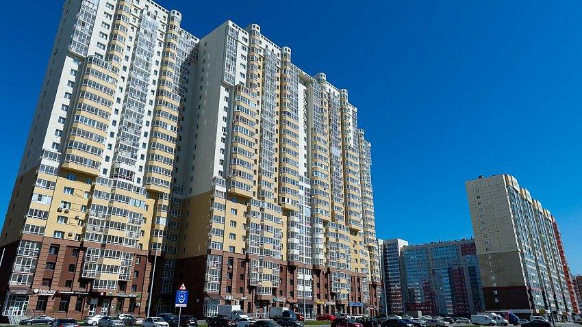 Льготную ипотеку получили уже 6,7 тыс. жителей Челябинской области