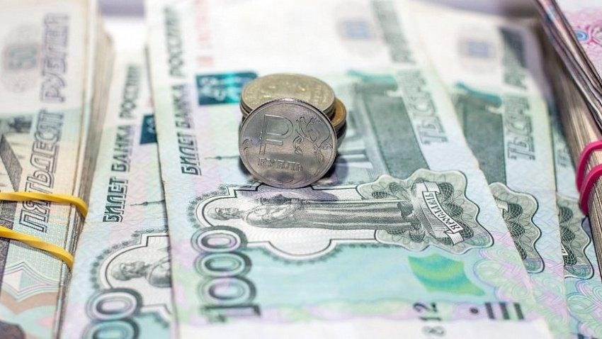 Доходы российского бизнеса достигли исторического минимума