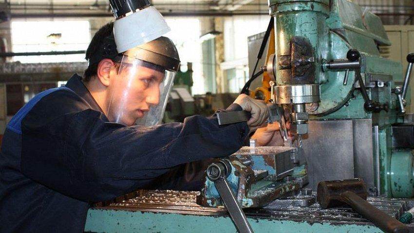 Подготовкой кадров для новых заводов Верхнего Уфалея займутся местные техникумы