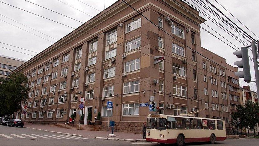 Депутаты Челябинска приняли отставку Владимира Елистратова