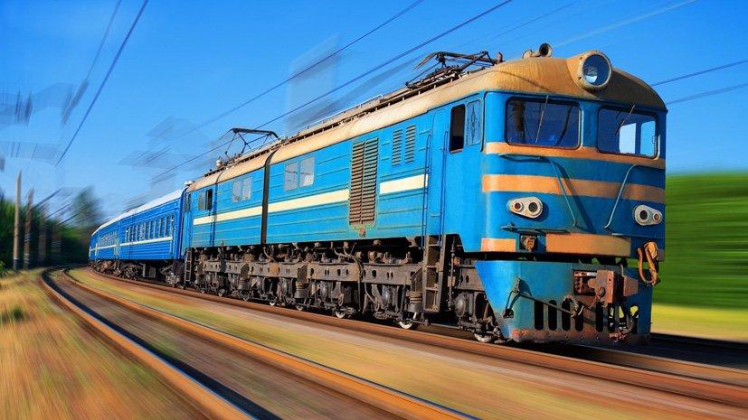 Неосторожный пенсионер попал под колеса поезда врайоне станции Челябинск— Главный