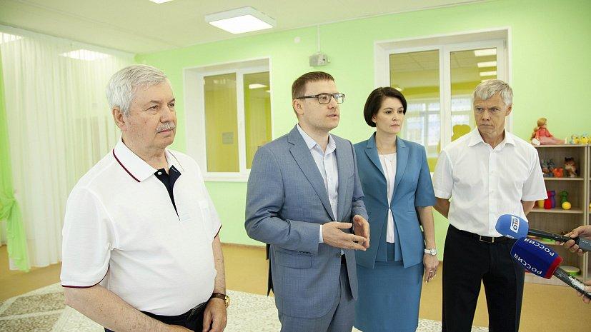 Алексей Текслер назвал троих претендентов на место в Совфеде