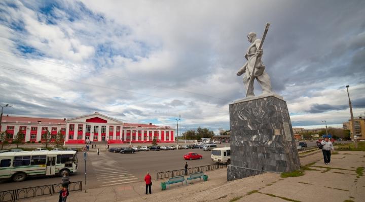 В Магнитогорске запустили благотворительную программу для помощи пожилым во время пандемии