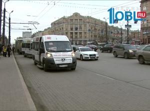 Перевозчиков обяжут ставить кассы в маршрутках Челябинска