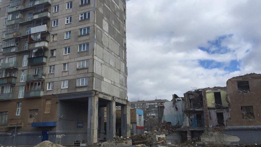 Жильцы пострадавшего от взрыва дома в Магнитогорске могут вернуться в свои квартиры