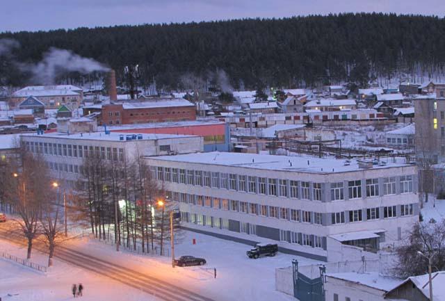 Налоговая банкротит оборонный завод в Катав-Ивановске