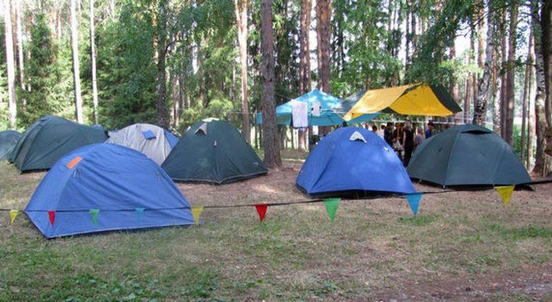 Сотрудники МЧС России по Челябинской области проведут проверку палаточных лагерей