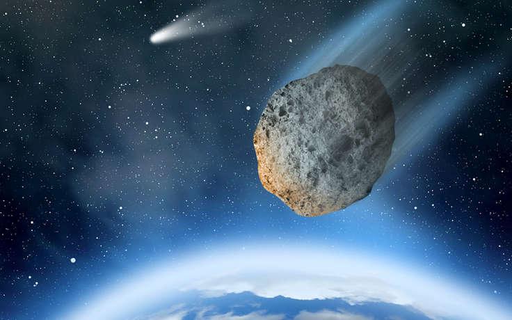 Метеорит Скачать Бесплатно Торрент - фото 7