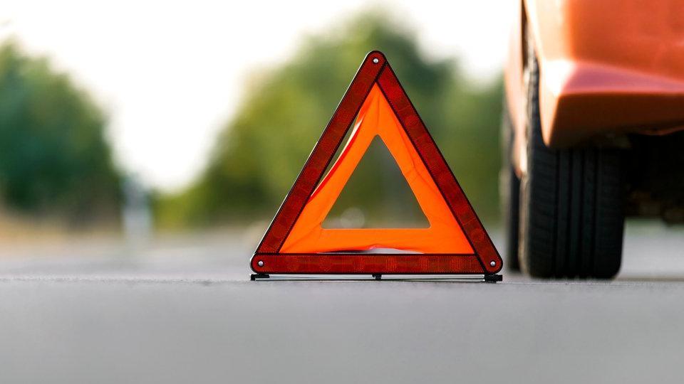 Аналитики назвали марки авто, которые чаще всего попадают в ДТП