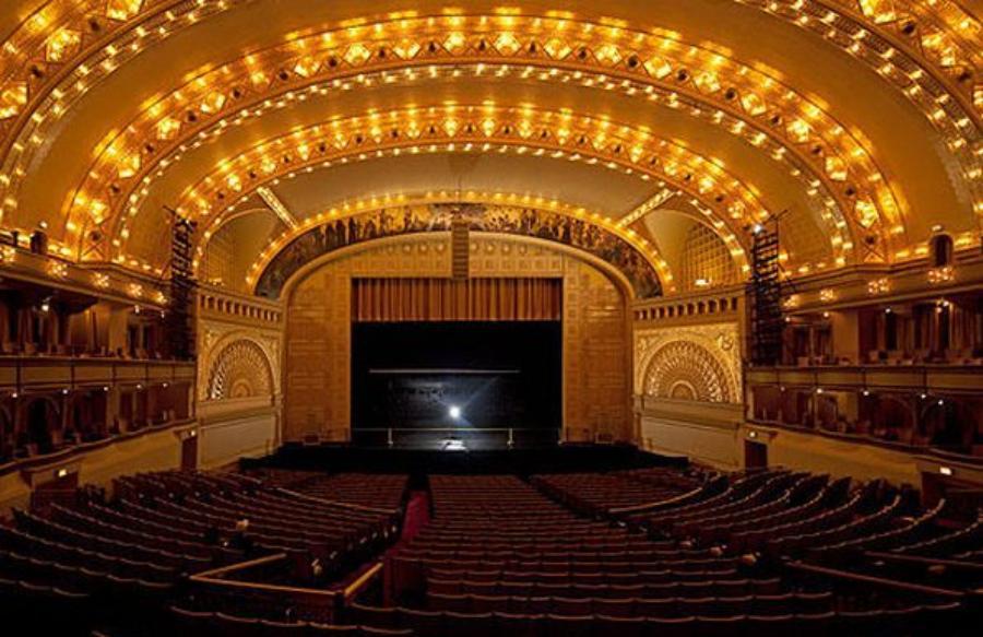 ролик, картинки современных театров засохшие букетики лаванды