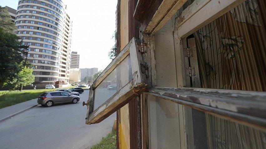 Более 20 тысяч южноуральцев нуждаются в переселении из ветхо-аварийного жилья