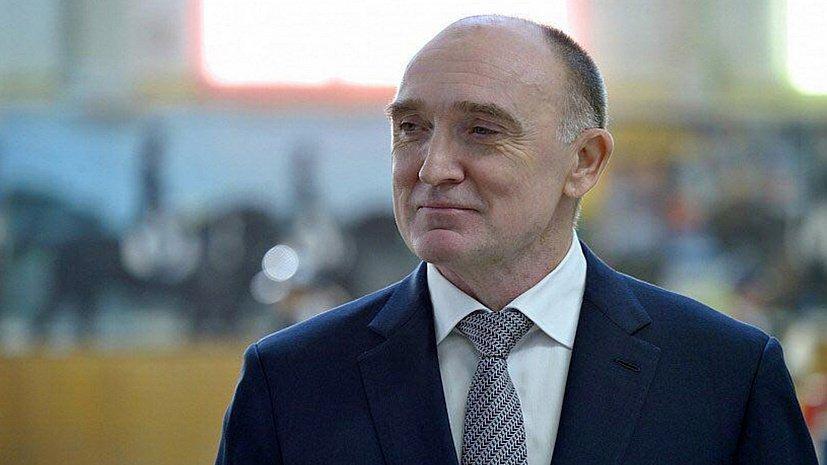 Кделовому визиту вРеспублику Узбекистан готовится губернатор Челябинской области