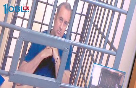 Руководителя Копейска Истомина отпустили под домашний арест