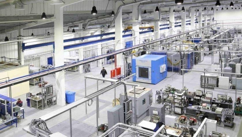 Технопарк НПО «Электромашина» поможет развитию инновационных компаний