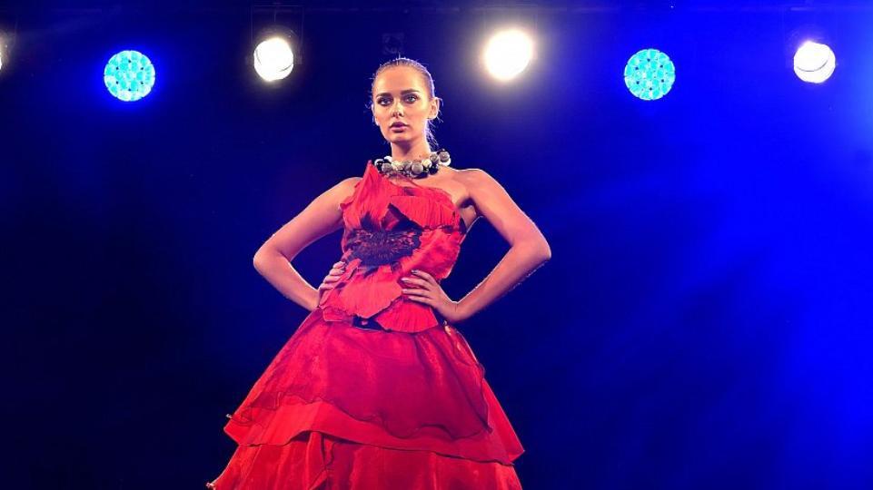 Традиционный «Парад моды» пройдет на Кировке